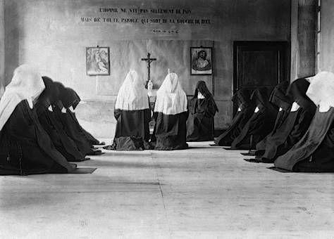 convento de nogoya d