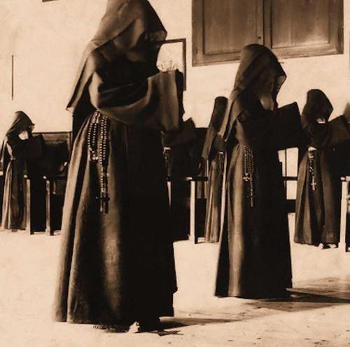 convento de nogoya mon