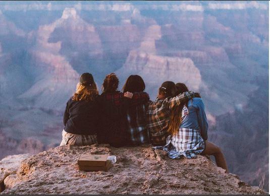 cosas que hacer con tus amigos