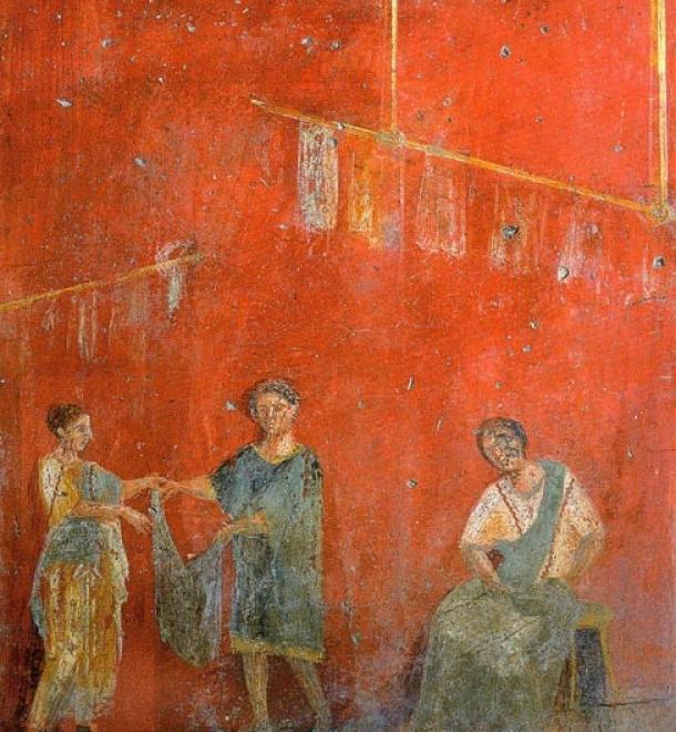 costumbres romanas explosion