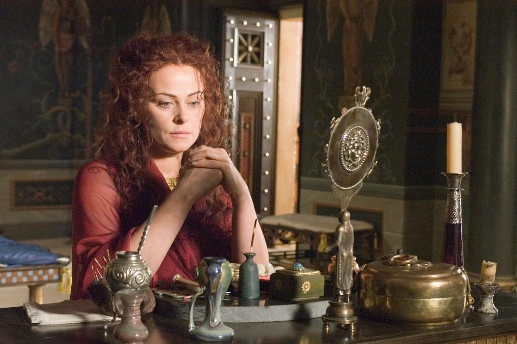 costumbres romanas mujer