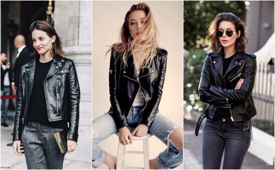 counterculture fashion mainstream biker jacket