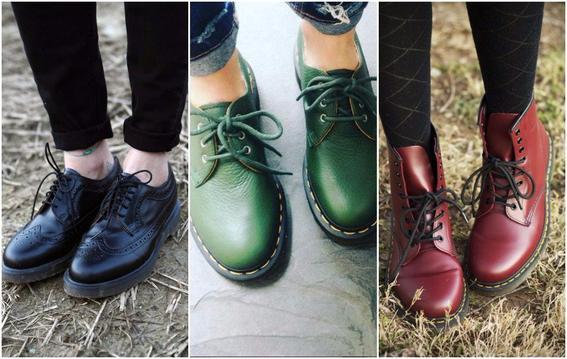 counterculture fashion mainstream dr martens boots