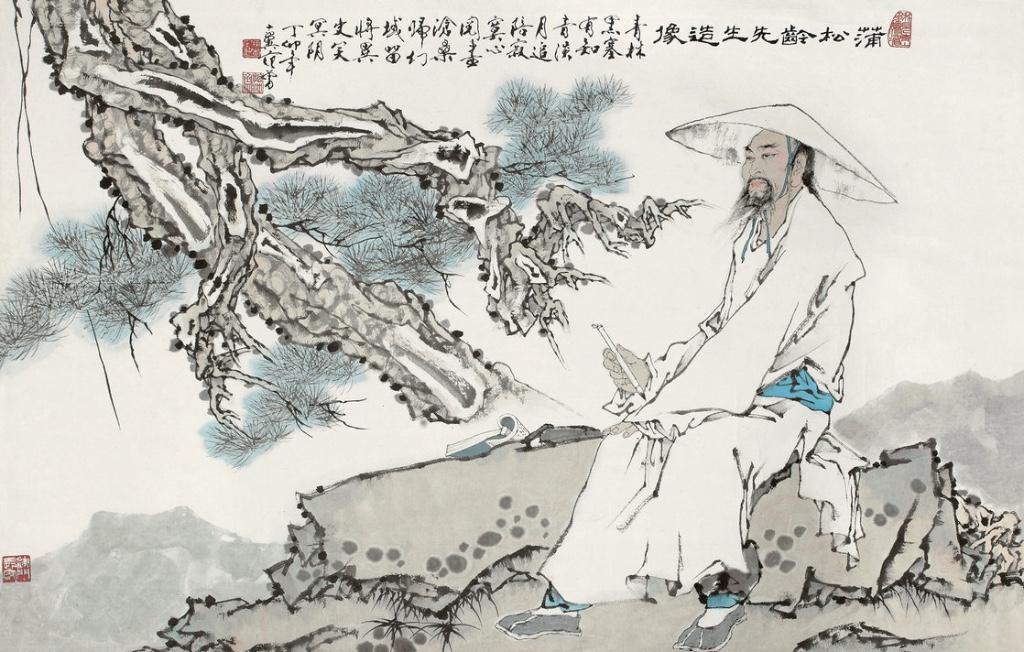cuentos tradicionales antiguos china