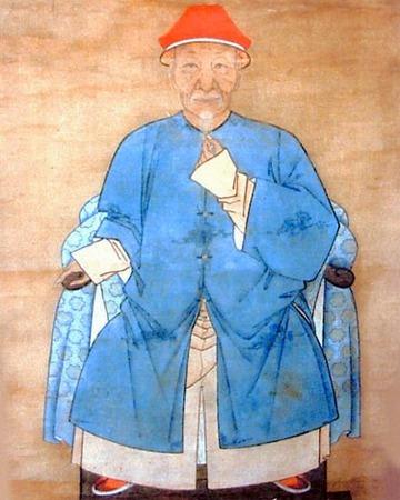 cuentos tradicionales china