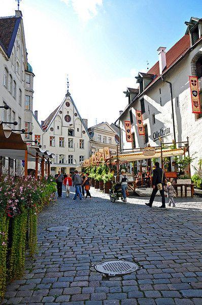 destinos baratos para viajar ESTONIA