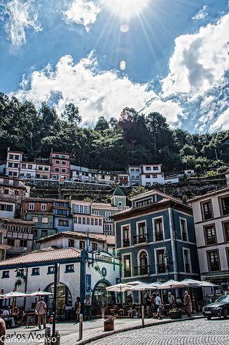 destinos baratos para viajar  asturias