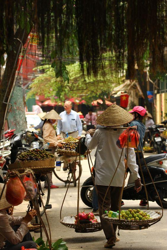 destinos baratos para viajar  vietnam