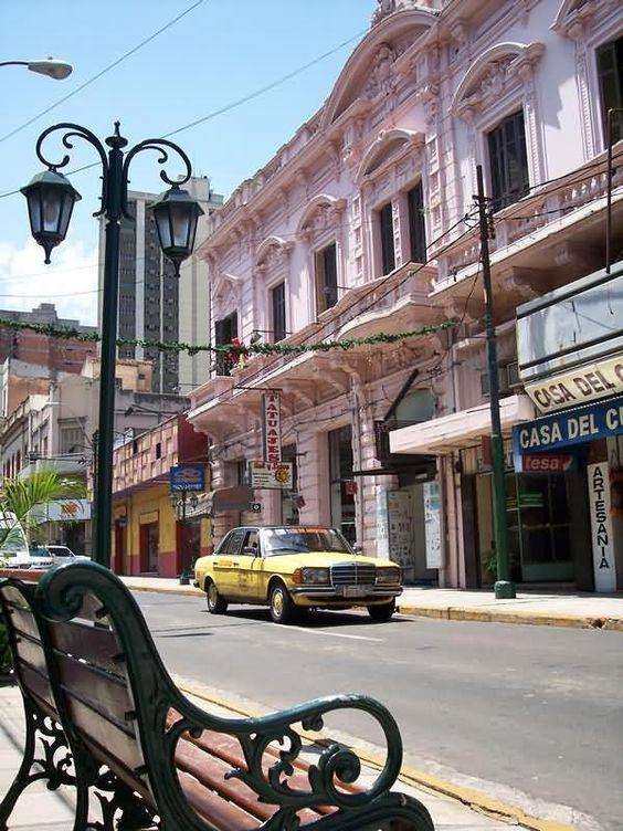 destinos baratos paraguay