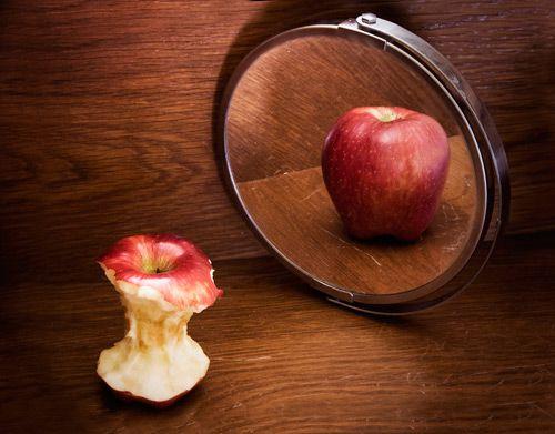 dieta sin resultados manzana