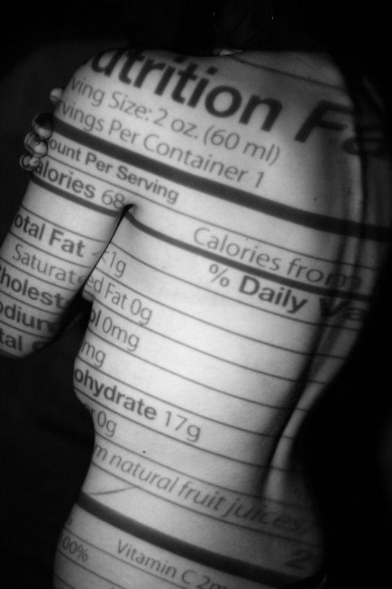 dieta sin resultados valores