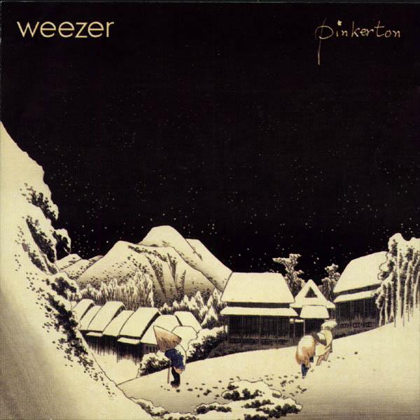 discos emo pinkerton