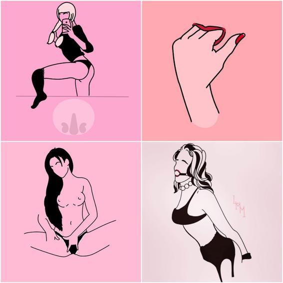 disenos eroticos accesorios