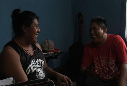 documentales vive latino pax