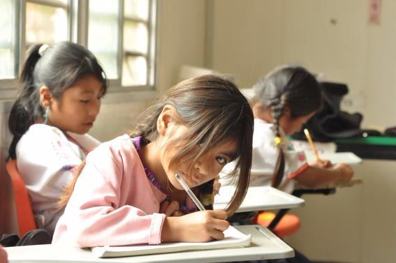 problemas de educacion en mexico