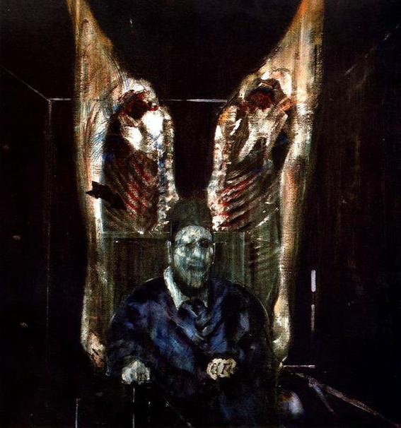 el pintor que retrato los horrores