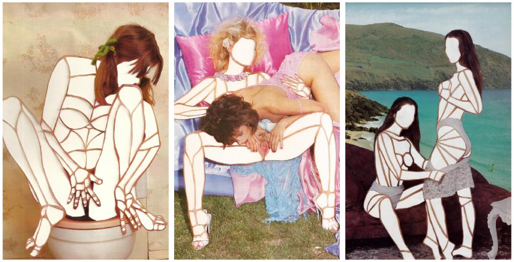 erotic collage sex education