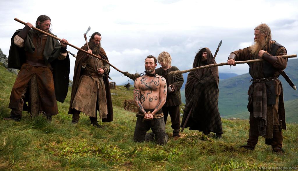 esclavos mitos de los vikingos