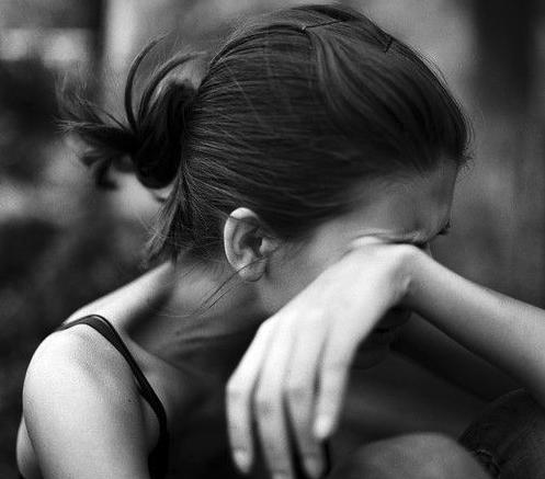 estar deprimida soledad