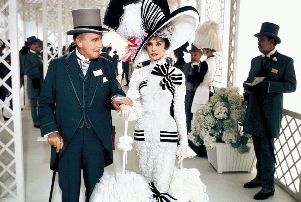 estilos clasicos que marcaron la moda
