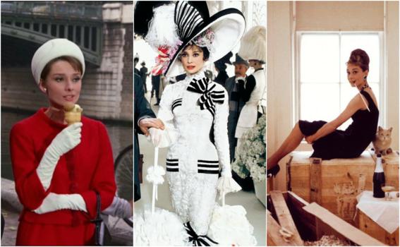 el cine nos ha otorgado los ms grandes iconos de la moda mujeres a quienes admiramos y queremos imitar en estilo aoramos su vida llena de glamour y