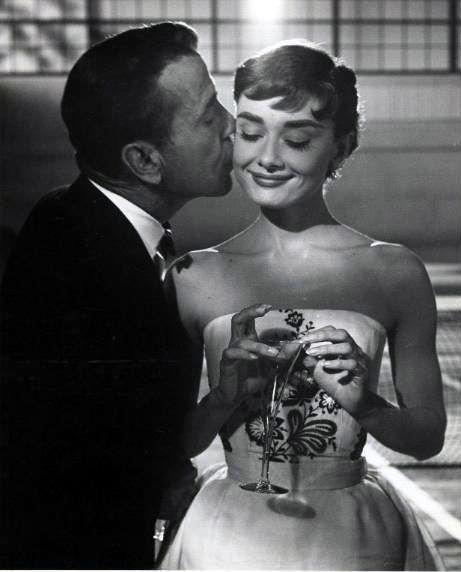 estilos de Audrey Hepburn