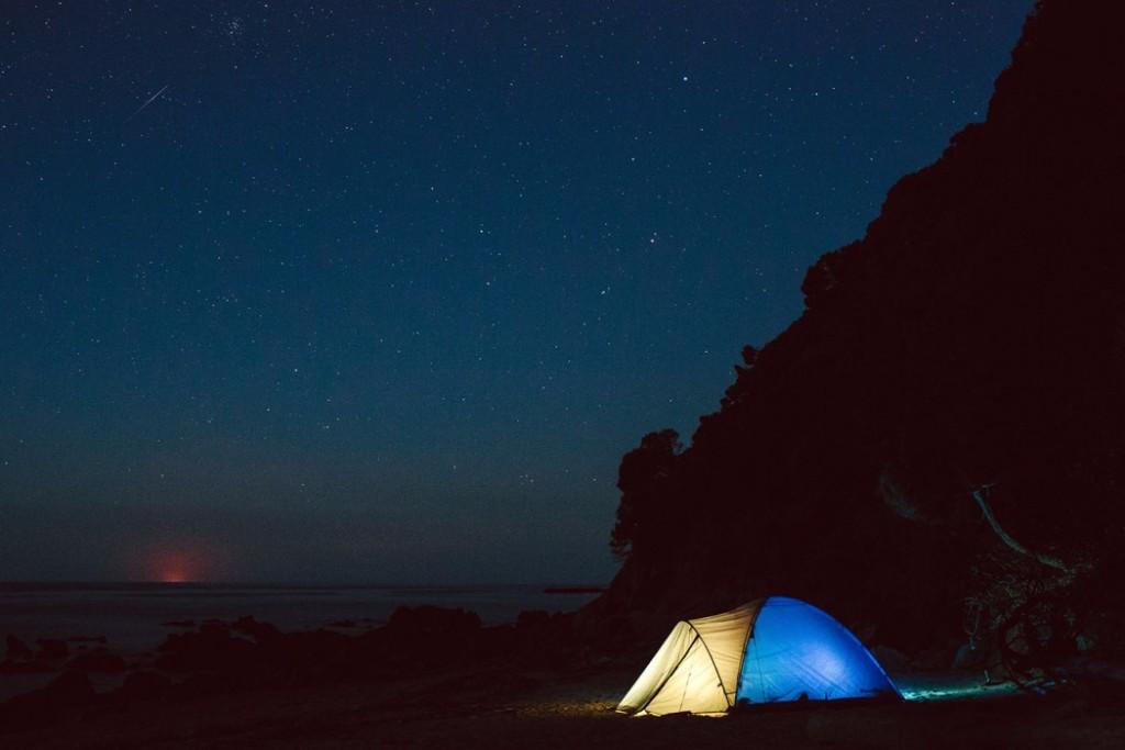 estrellas nueva zelanda noche