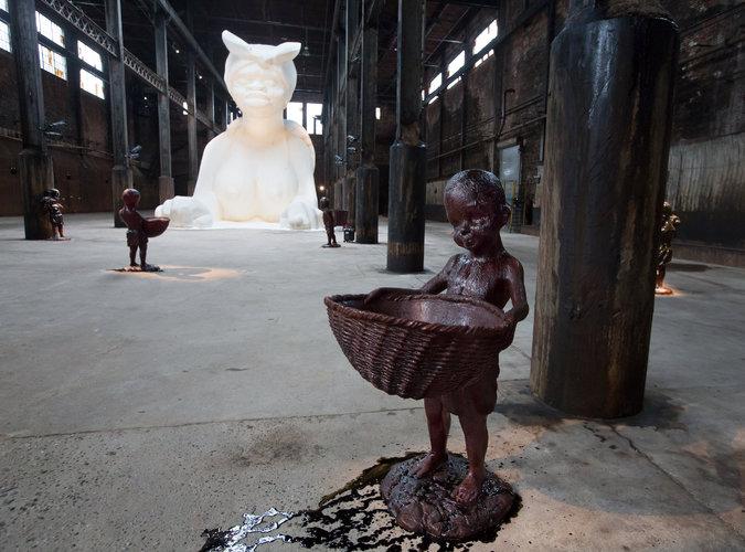 exposiciones de nuevos artistas contemporáneos