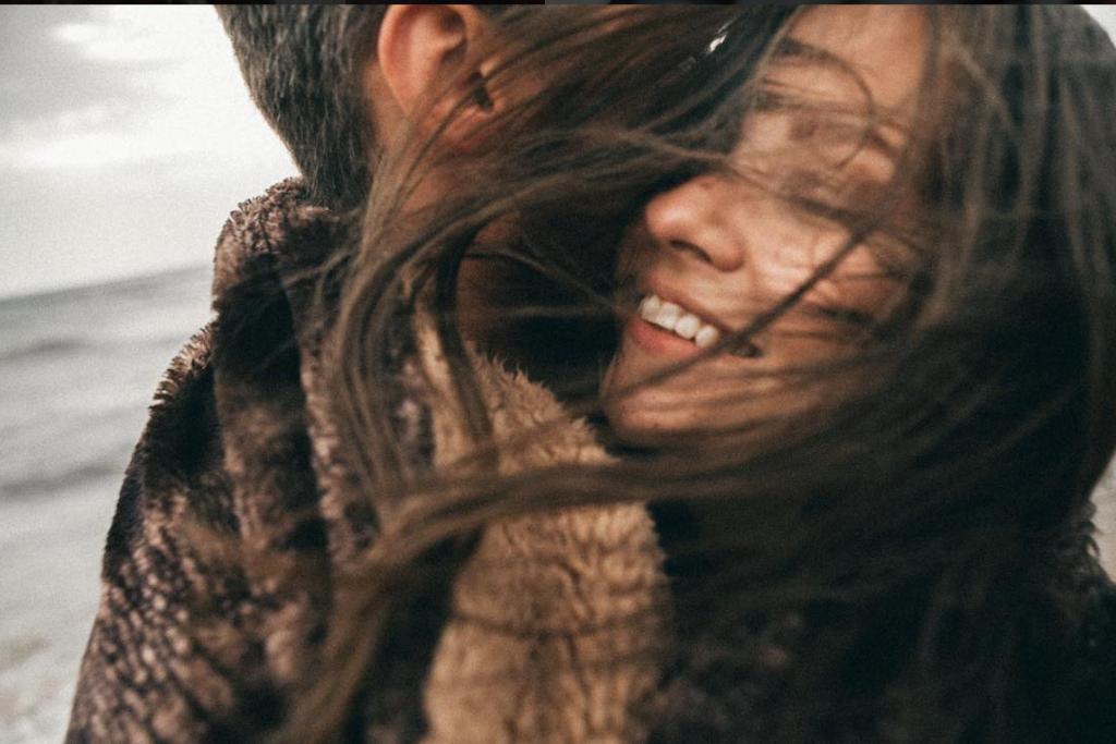 foto cerca pareja conexion emocional de pareja