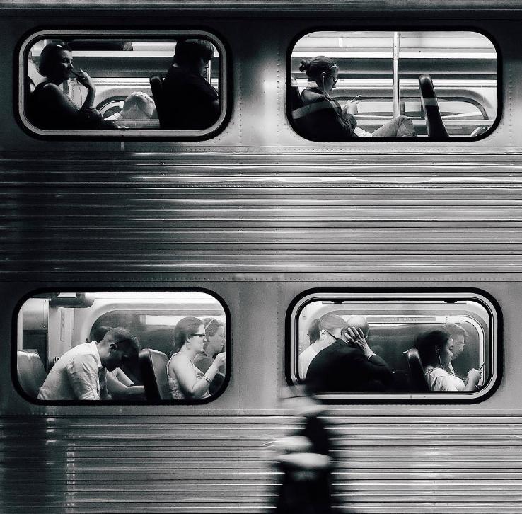 fotografía urbana