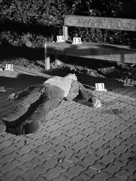 fotografias de la muerte