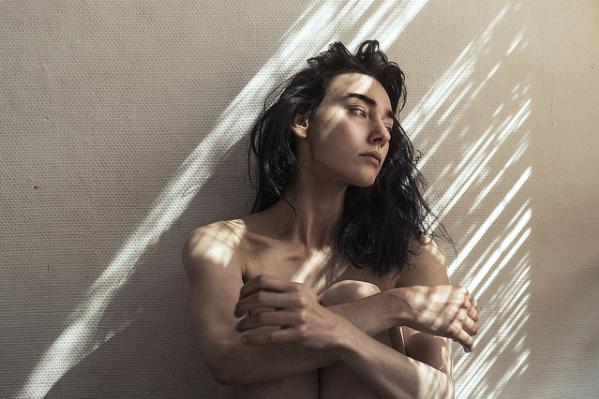 fotografias feminidad en soledad rejas