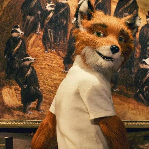 freud mr fox theories