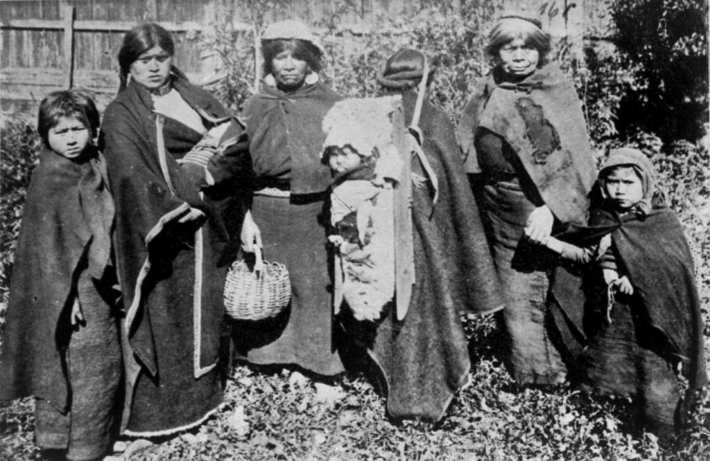 galvarino mapuche