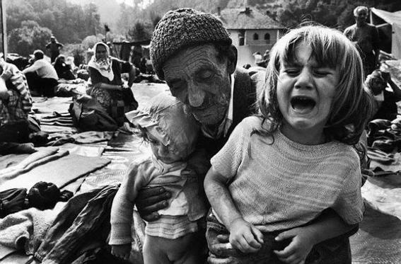 genocidio segunda guerra mundial
