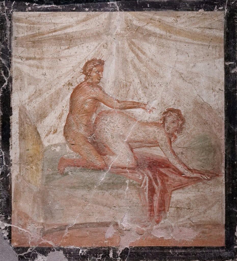 gross habits rome prostitution
