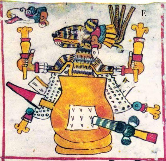 pulque prehispanico