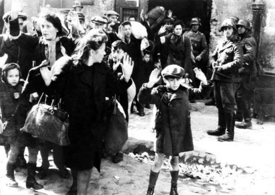 datos para entender el holocausto
