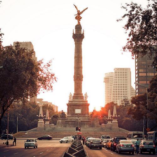 hundimiento ciudad de mexico