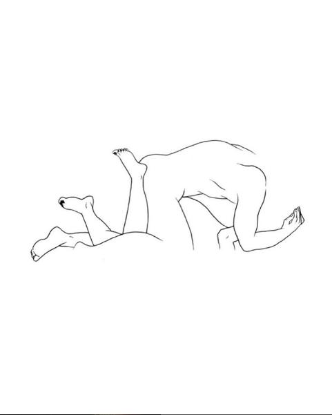 ilustraciones de fantasias pareja
