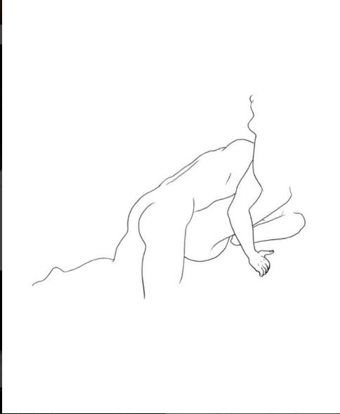 ilustraciones de fantasias pose