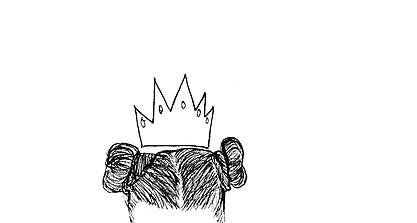 ilustraciones para tatuajes corona
