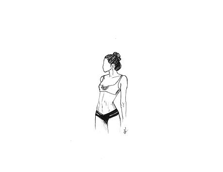 ilustraciones para tatuajes fit