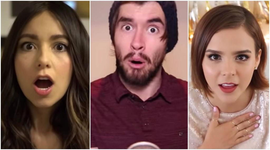 YouTubers: el negocio multimillonario que llena el vacío millennial