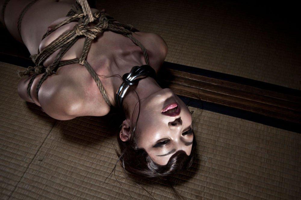 japan fetishes rope