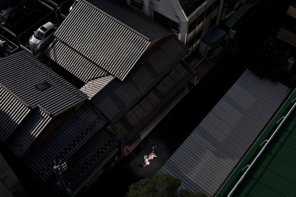 japan fetishes street