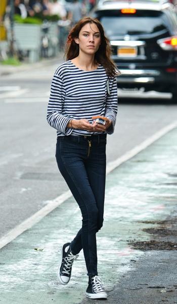 jeans ropa con estilo para mujeres