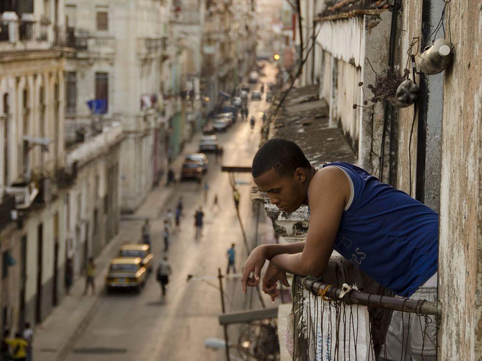 juventud millennial cubana