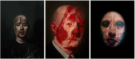 ken-currie-scary paintings