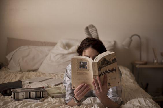 la litertura por que